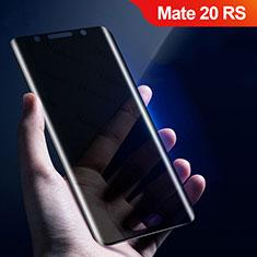 Protector de Pantalla Cristal Templado Privacy para Huawei Mate 20 RS Claro
