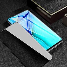 Protector de Pantalla Cristal Templado Privacy para Huawei Mate 40 Lite 5G Claro