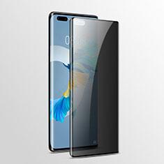Protector de Pantalla Cristal Templado Privacy para Huawei Mate 40 Pro Claro