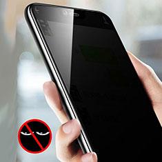 Protector de Pantalla Cristal Templado Privacy para Huawei Nova 5T Negro