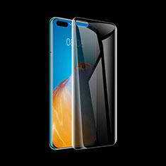 Protector de Pantalla Cristal Templado Privacy para Huawei P40 Pro Claro
