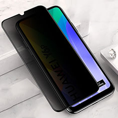 Protector de Pantalla Cristal Templado Privacy para Huawei Y6p Claro