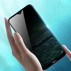 Protector de Pantalla Cristal Templado Privacy para Nokia 5.3 Claro