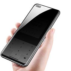 Protector de Pantalla Cristal Templado Privacy para Oppo A92s 5G Claro