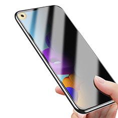 Protector de Pantalla Cristal Templado Privacy para Samsung Galaxy A21s Claro