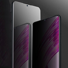 Protector de Pantalla Cristal Templado Privacy para Samsung Galaxy A70 Claro