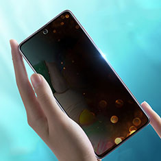 Protector de Pantalla Cristal Templado Privacy para Samsung Galaxy A71 5G Claro