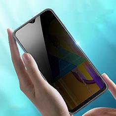 Protector de Pantalla Cristal Templado Privacy para Samsung Galaxy M31 Prime Edition Claro