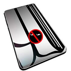 Protector de Pantalla Cristal Templado Privacy para Samsung Galaxy S10 5G SM-G977B Claro