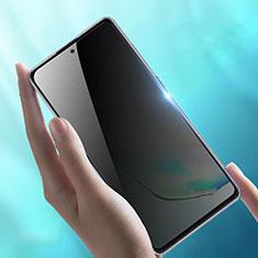 Protector de Pantalla Cristal Templado Privacy para Samsung Galaxy S20 FE 5G Claro