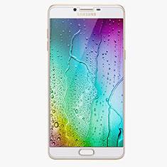 Protector de Pantalla Cristal Templado R02 para Samsung Galaxy C9 Pro C9000 Claro