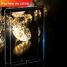 Protector de Pantalla Cristal Templado T01 para Apple iPad Air 3 Claro