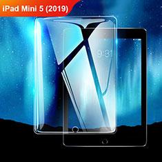 Protector de Pantalla Cristal Templado T01 para Apple iPad Mini 5 (2019) Claro