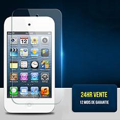 Protector de Pantalla Cristal Templado T01 para Apple iPod Touch 4 Claro