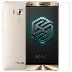 Protector de Pantalla Cristal Templado T01 para Asus Zenfone 3 Deluxe ZS570KL ZS550ML Claro