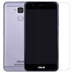 Protector de Pantalla Cristal Templado T01 para Asus Zenfone 3 Max Claro