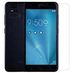 Protector de Pantalla Cristal Templado T01 para Asus Zenfone 3 Zoom Claro