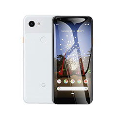 Protector de Pantalla Cristal Templado T01 para Google Pixel 3a XL Claro