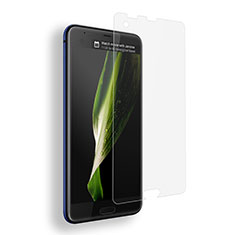 Protector de Pantalla Cristal Templado T01 para HTC U Ultra Claro