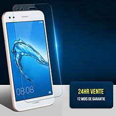 Protector de Pantalla Cristal Templado T01 para Huawei Enjoy 7 Claro