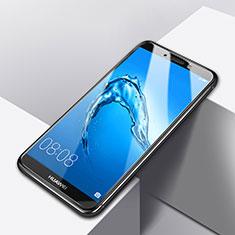 Protector de Pantalla Cristal Templado T01 para Huawei Enjoy 7 Plus Claro