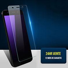 Protector de Pantalla Cristal Templado T01 para Huawei Honor 4A Claro