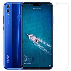 Protector de Pantalla Cristal Templado T01 para Huawei Honor 9X Lite Claro
