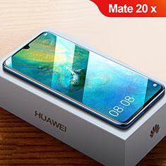Protector de Pantalla Cristal Templado T01 para Huawei Mate 20 X Claro