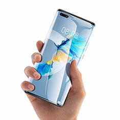 Protector de Pantalla Cristal Templado T01 para Huawei Mate 40 Pro+ Plus Claro