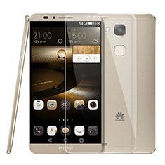 Protector de Pantalla Cristal Templado T01 para Huawei Mate 7 Claro