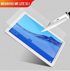 Protector de Pantalla Cristal Templado T01 para Huawei MediaPad M5 Lite 10.1 Claro