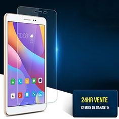 Protector de Pantalla Cristal Templado T01 para Huawei MediaPad T2 8.0 Pro Claro