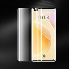 Protector de Pantalla Cristal Templado T01 para Huawei Nova 8 Pro 5G Claro