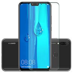 Protector de Pantalla Cristal Templado T01 para Huawei Y9 (2019) Claro