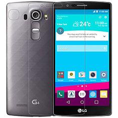 Protector de Pantalla Cristal Templado T01 para LG G4 Claro