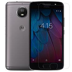 Protector de Pantalla Cristal Templado T01 para Motorola Moto G5S Claro