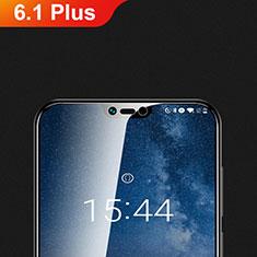 Protector de Pantalla Cristal Templado T01 para Nokia 6.1 Plus Claro