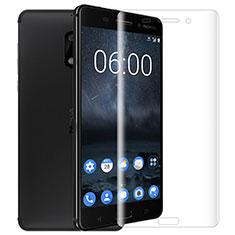 Protector de Pantalla Cristal Templado T01 para Nokia 6 Claro