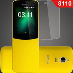Protector de Pantalla Cristal Templado T01 para Nokia 8110 (2018) Claro