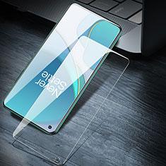 Protector de Pantalla Cristal Templado T01 para OnePlus 8T 5G Claro