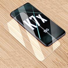 Protector de Pantalla Cristal Templado T01 para Oppo K7x 5G Claro