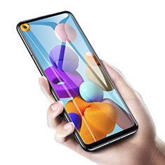 Protector de Pantalla Cristal Templado T01 para Samsung Galaxy A21 Claro