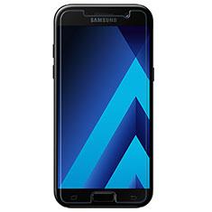 Protector de Pantalla Cristal Templado T01 para Samsung Galaxy A7 (2017) A720F Claro