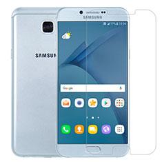 Protector de Pantalla Cristal Templado T01 para Samsung Galaxy A8 (2016) A8100 A810F Claro