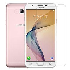 Protector de Pantalla Cristal Templado T01 para Samsung Galaxy J7 Prime Claro