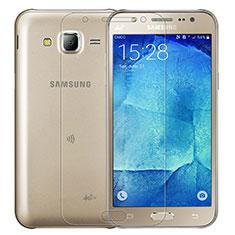 Protector de Pantalla Cristal Templado T01 para Samsung Galaxy J7 SM-J700F J700H Claro