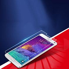 Protector de Pantalla Cristal Templado T01 para Samsung Galaxy Note 4 Duos N9100 Dual SIM Claro
