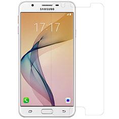 Protector de Pantalla Cristal Templado T01 para Samsung Galaxy On5 (2016) G570 G570F Claro