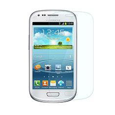 Protector de Pantalla Cristal Templado T01 para Samsung Galaxy S3 Mini i8190 i8200 Claro