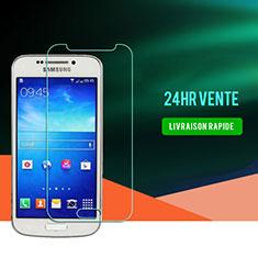 Protector de Pantalla Cristal Templado T01 para Samsung Galaxy S4 Zoom Claro